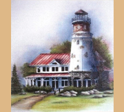 River Road Lighthouse